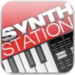 Akai SynthStation For iPhone iPod Touch