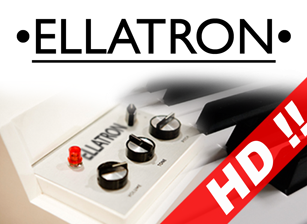 Ellatron HD For iPad