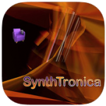 Synthtronica iPad Synth