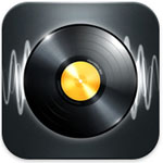 Djay iPad App