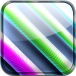 iPad Harp App - Echo Strings