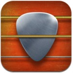 Real Gutiar HD iPad App