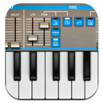 Juno 106 Synth For iPad