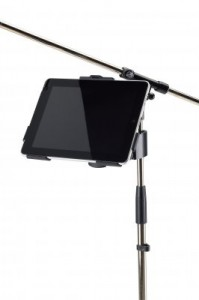 iPad Clamp