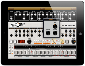 TR-909 For iPad | iPad Music Apps Blog - Music app reviews