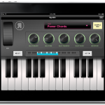 Synth and Sampler App For iPad