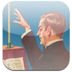Official Theremin For iPhone