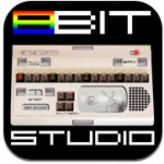8 Bit Chiptune Studio For iPhone