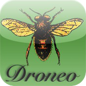 Droneo Ambient Drones & Textures For iPhone