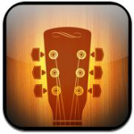 Guitar Jam Tracks iPad App