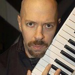 Jordan Rudess iPad Developer