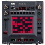 Korg Kaoss Pad For iPad iPhone and iPod Touch