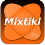 Mixtikl Music Lab For iPad