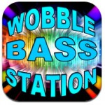 Wobble Bass Synth For iPhone
