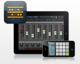 Beatmaker 2 Screenshot