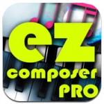 ezComposer For iPad
