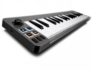 Midi Keyboard Controller For iPad