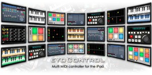 eyoControl For iPad