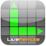 Ableton Live iPad Controller