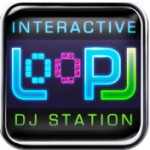 LoopJ Free Dj Loop App For iPad