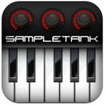 SampleTank iPhone App