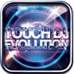 Touch Dj Evolution iPad App