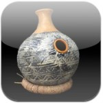 Udu Drum For iPad