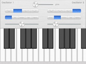 Olsynth Screenshot