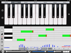 samplerSequencer_HD Screenshot