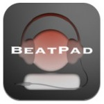 BeatPad Drum App For iPad