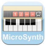 Free BBC Micro Computer Synth App For iPhone
