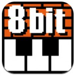 NESynth 8 bit synth for iPhone