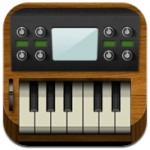 NlogSynth For iPad Supports AudioBus
