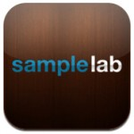 SampleLab For iPad
