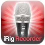 iRig Recorder For iPhone