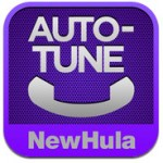 Auto-Tune Your Phone Calls For iPhone