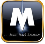 Meteor Multi-Track App For iPad