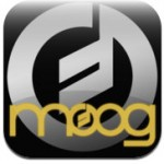 Moog Filtration iPad Filter Effects Processor