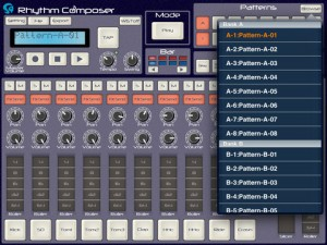 S4 Rhythm Composer For iPad