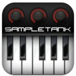 SampleTank iPad Icon