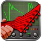 Shredder Guitar Synth For iPad