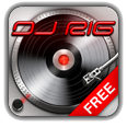Dj Mixer For iPhone iPod and iPad