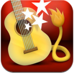 Fun Game For Learning Guitar On iPad