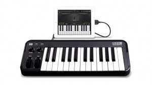 Line 6 Mobile Keys For iPad