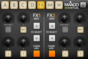 4X4 Maago Traktor App For iPhone Screenshot 2