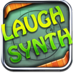 Laught Synth iPhone App