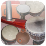 World Hand Percussion For iPad