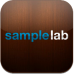 Sample Lab App For iPad
