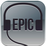 Sound Epic iPhone App