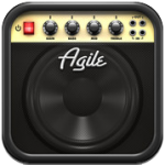 Ampkit+ Guitar Amp Simulator For iPad